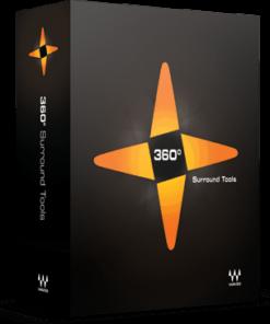 360° Surround Tools