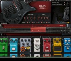 Bass Slapper