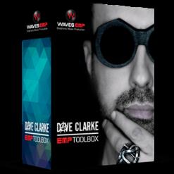 Dave Clarke EMP Toolbox