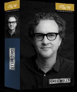 Greg Wells Signature Series