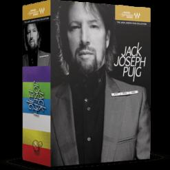Jack Joseph Puig Signature Series
