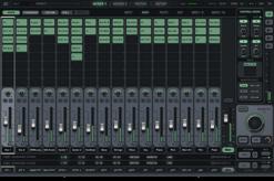 SoundGrid Studio + eMotion ST 64 Ch. Mixer
